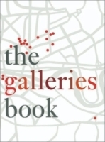 The Galleries Book: Contemporary Art Galleries in London артикул 1887a.